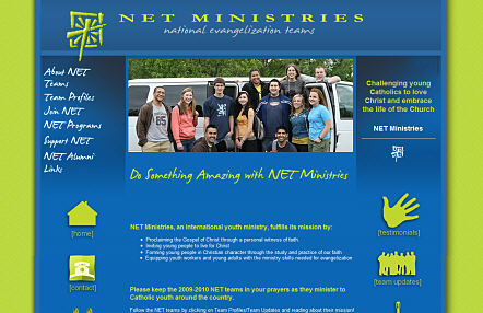 NET Ministries