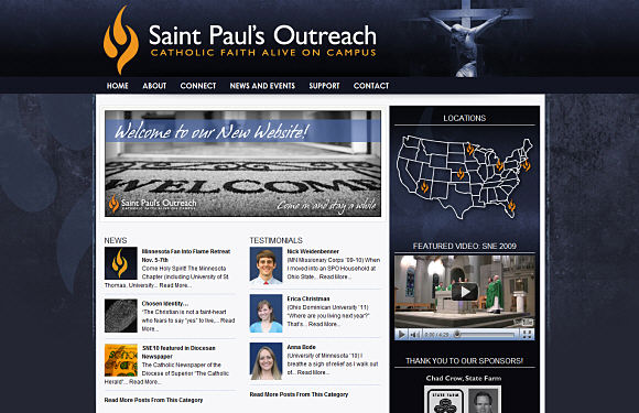 St. Paul's Outreach