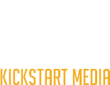 Kickstart Media:  Beautiful Blogs and Websites:: Sherman, TX Logo